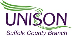 UNISON Suffolk Logo